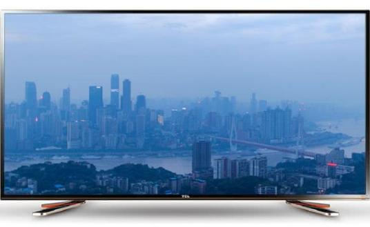 2018年中国电视企业的出货量?#35813;?#22686;长 TCL首?#20301;?#36133;LG