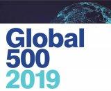 Brand Finance发布了《2019年全球最具价值品牌500排行榜》