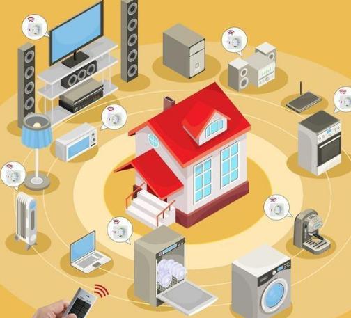 智能家居市场未来还是有着极大的发展空间