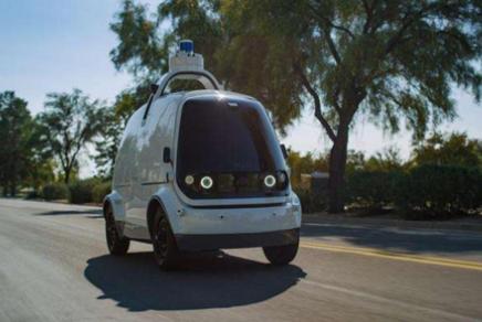 软银布局自动驾驶领域历程回顾