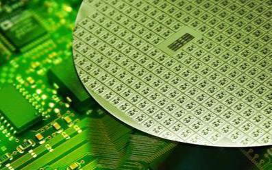 截至2018年底,中国占全球晶圆厂产能的12.5%
