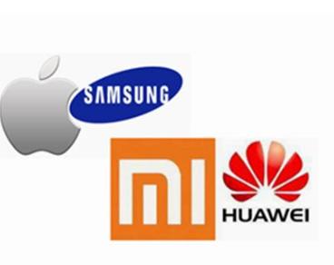 欧洲手机市场成为练兵场 华为和小米攻击致三星和苹果受损