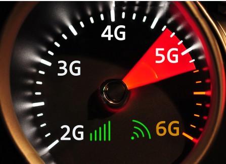 5G竞技赛美国目前正处于领先位置