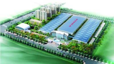 康佳将在安徽滁州建设千万台级智能家电制造基地
