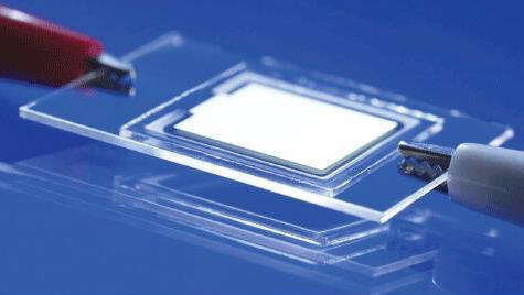 OLED產業技術應用領域廣但國產化率低相關技術還處于籌備階段