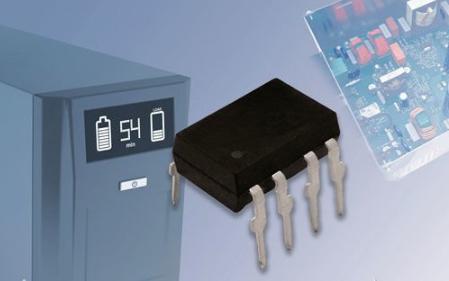 新款2.5A IGBT和MOSFET驅動器 可替代能源高壓應用