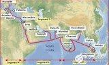 孟加拉国决定与第三条海底电缆连接