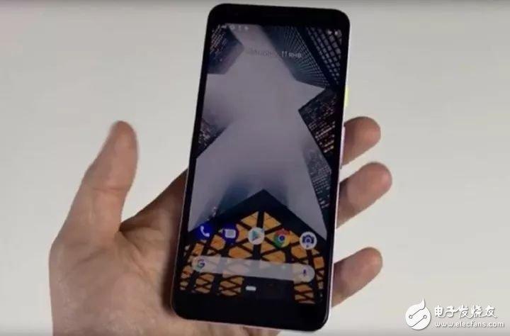 谷歌推出平价手机,欲与抗iPhoneXR打擂台