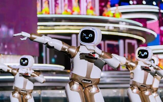 机器人领域融资大事记,从人形机器人到外科手术机器人