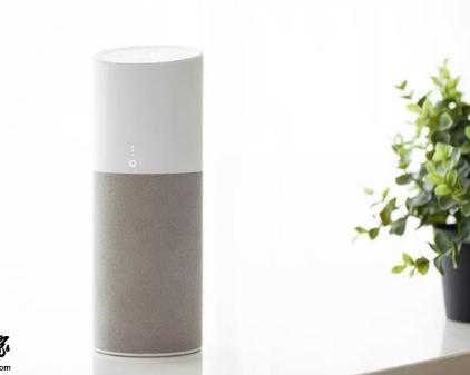 腾讯新款叮当带屏音箱发布上市后 原先听听产品的正常销售与服务不变