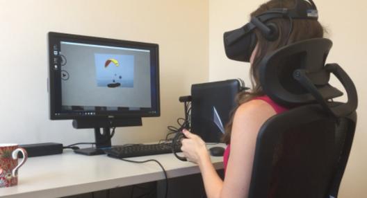 用VR技术帮助病患赶走恶梦是否真的可行?