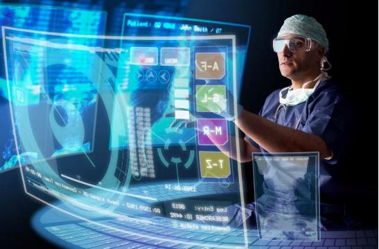 智能技术作为推动智慧医疗的动力 不断促进着新型医疗服务模式成长