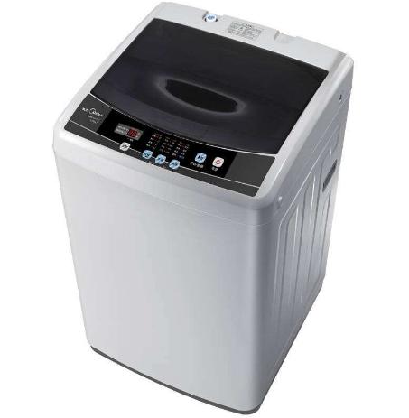洗衣机脱水效果差通常有以下几种常见原因