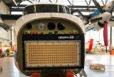 Hensoldt成功完成无人机防撞雷达系统的飞行试验