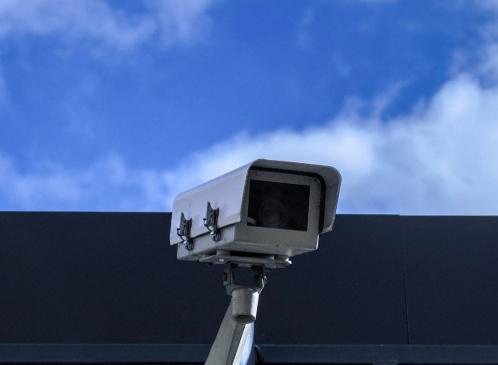 5G的助力 能让视频监控传输更高分辨率的视频