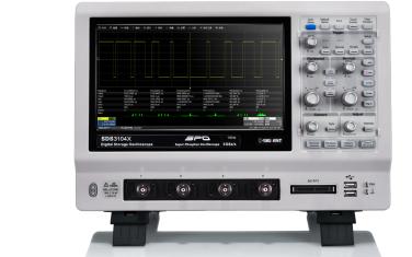 SDS3000X系列智能示波器的数据手册免费下载