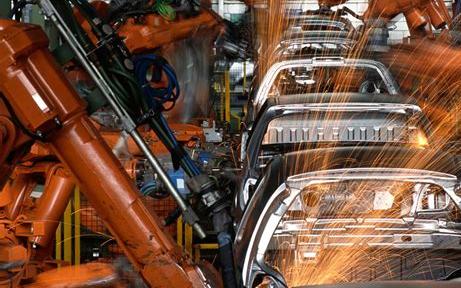 中国1月份汽车销量同比下降15.8% 连续7个月下滑