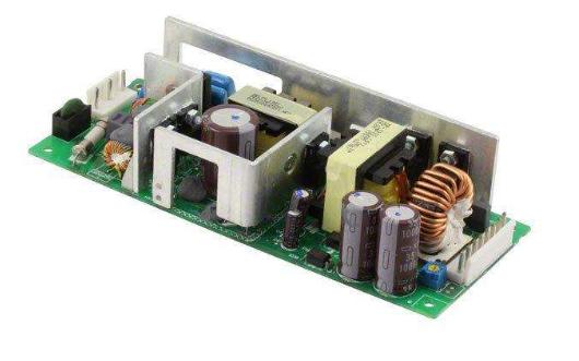 厚膜混合集成DC模块电源的可靠性设计