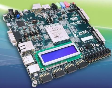 在多个应用场合击败ASIC后 现在FPGA厂商又开始瞄向了DSP阵营