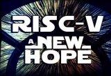 RISC阵营便动作频频,为加速RISC-V的生态发展和相关技术成熟