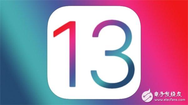 iOS13或将不支持iPhone6以下设备