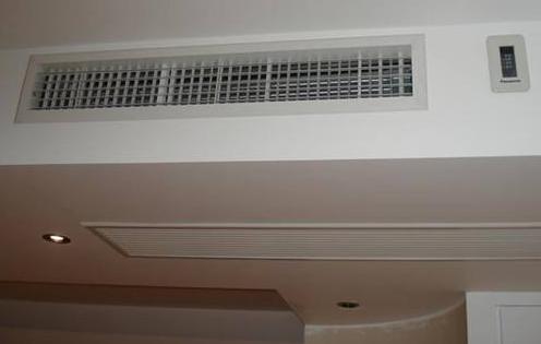 海信中央空调坚持技术为本 打造一站式空气解决方案