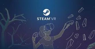 Steam显示 虚拟现实头显的实际数量增幅大于近期的报道