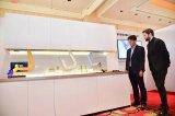 三星首次推出了名为Samsung Bot的机器人平台