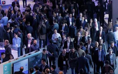 MWC2019前瞻 巨頭齊聚 5G手機現身