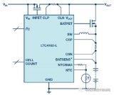降压型IC充电解决方案需要具备哪些特性