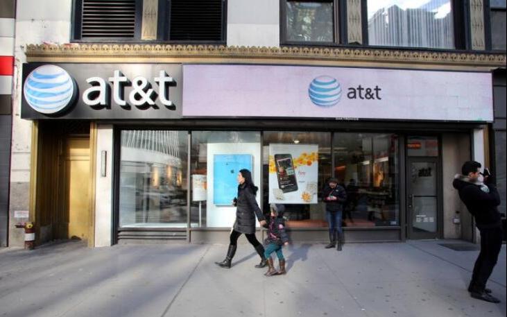 AT&T 5G部署加快进程 2019年计...