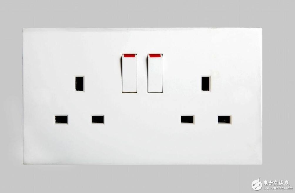 家里布置开关插座的四个要点