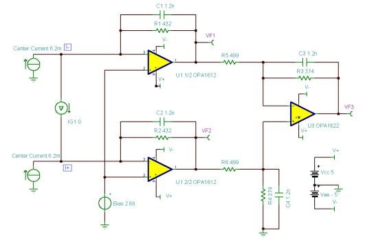 HIFI音频电路的设计和优化资料说明