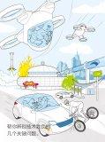 制造电动汽车和可重复使用的火箭相当容易
