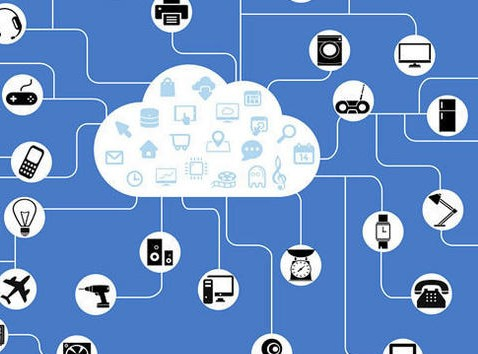 物联网市场规模预期到2020年将达500亿台的规...