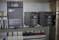 深度分析PLC与变频器连接问题