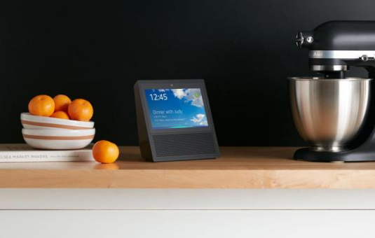 亚马逊引领全球消费科技趋势 国内智能音箱市场进入三强争霸竞争格局