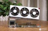 全球首款7nm游戏显卡RadeonVII评测 7...
