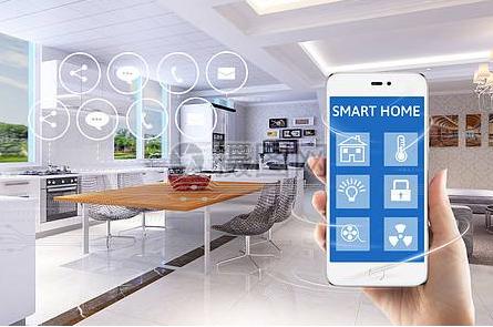 5G助力 智能家居行业进入决胜市场关键期
