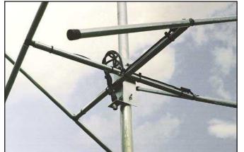 两米长的EZ-Lindenblad波天线的详细资料说明