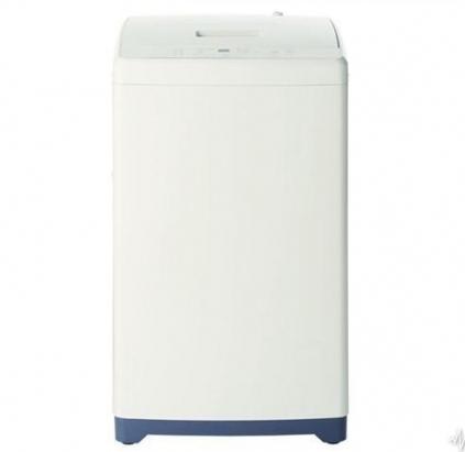 MUJI推出一款配备了风干功能的全自动洗衣机MJ-W70A