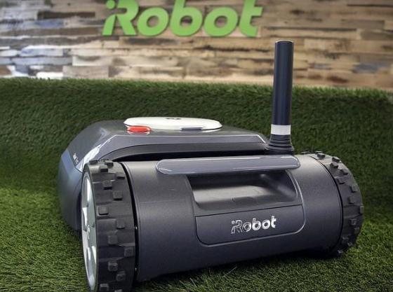 iRobot成功研发一款机器人割草机 计划于2020年在美国上市销售