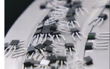 MagnTek磁性传感器芯片的中文版选型手册免费下载