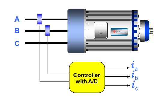 TI聚焦控制器的详细资料说明