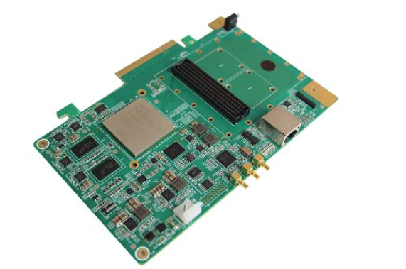 Xilinx的Kintex UltraScale FPGA的数据手册和直流和交流开关特性