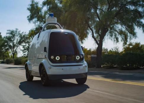 Nuro获9.4亿美元融资 软银表露出了要购买自动驾驶赛道的倾向