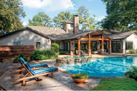 墅业有专攻 海信别墅中央空调给别墅及家居予以品质呵护