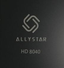 华大北斗新一代SoC HD8040芯片