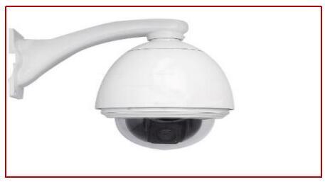 监控摄像头故障处理方法