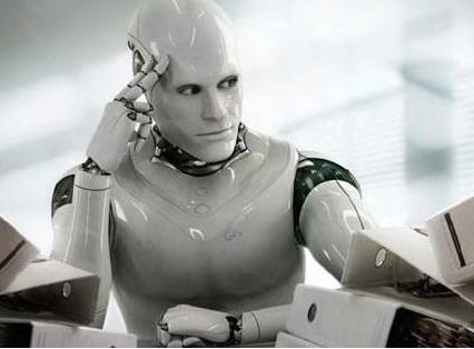 智能机器人是人工智能技术和传统工业机器人技术融合发展的结果